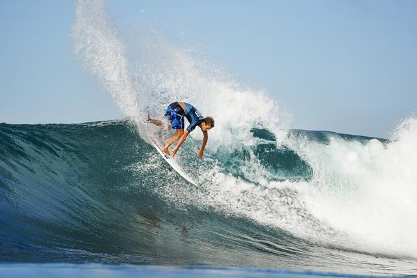 Jessé Mendes (SP) (Damea Dorsey / WSL via Getty Images)
