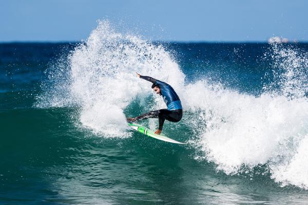 Michael Rodrigues (CE) (Ed Sloane / WSL via Getty Images)