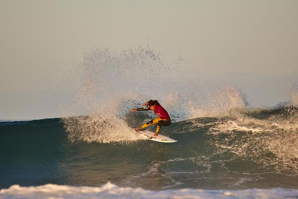 Tatiana Weston-Webb (RS) (Ed Sloane / WSL via Getty Images)