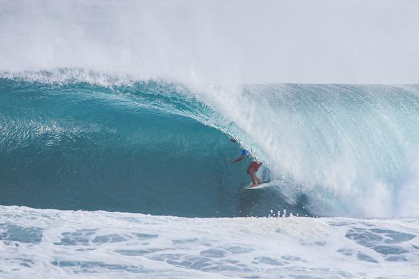 Joshua Moniz-HAV (Laurent Masurel / WSL via Getty Images)