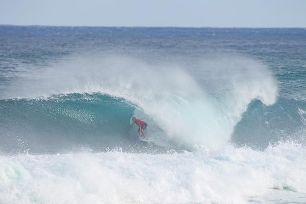 Luel Felipe-PE (Laurent Masurel / WSL via Getty Images)