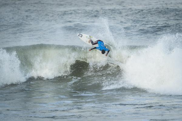 Ian Gouveia-PE (Poullenot / WSL via Getty Images)