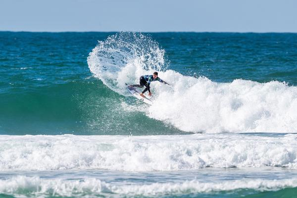 Deivid Silva-SP (Damien Poullenot / WSL via Getty Images) Deivid Silva-SP (Damien Poullenot / WSL via Getty Images)