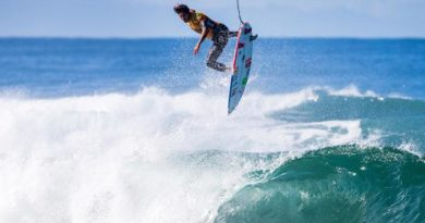 Gabriel Medina-SP (Laurent Masurel / WSL via Getty Images)