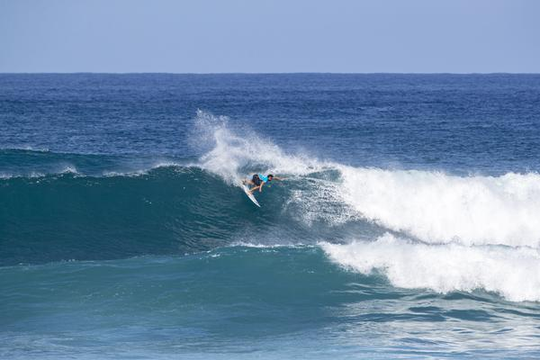 Ian Gouveia-PE (Tony Heff / WSL via Getty Images)