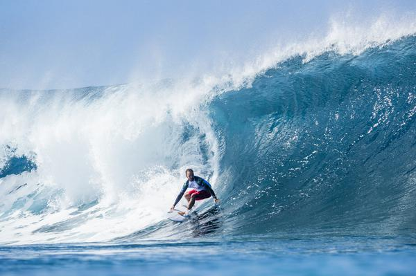 Caio Ibelli-SP (Kelly Cestari / WSL via Getty Images)