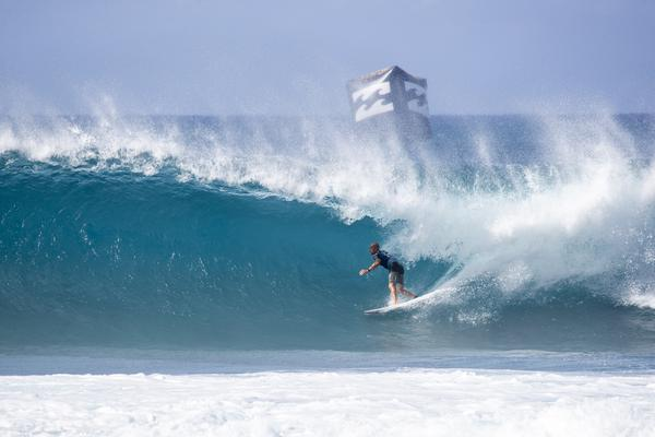 Kelly Slater (Tony Heff / WSL via Getty Images)